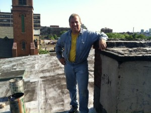 real roofer